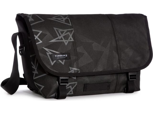 Timbuk2 Classic Messenger Print Bag M Triangle Emboss